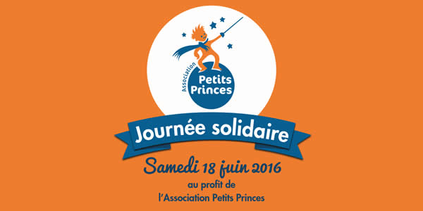 association caritative petits princes
