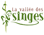 parc animalier vallee des singes