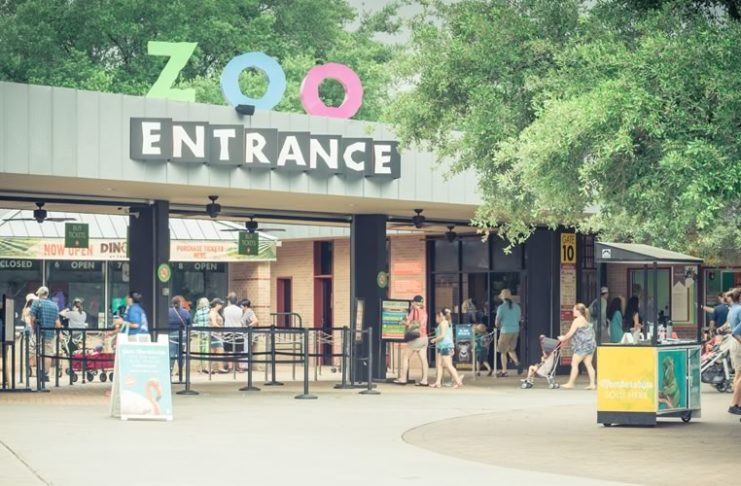 ouverture zoo